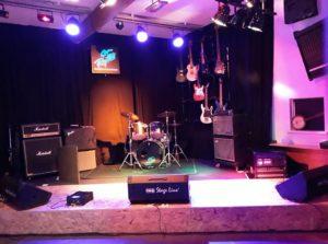 Open Podium, met een optreden van de band KAE @ Get Rhythm | Ridderkerk | Zuid-Holland | Nederland