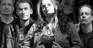 Open Podium, met een optreden van de band VERGINIA PLAIN @ Get Rhythm | Ridderkerk | Zuid-Holland | Nederland